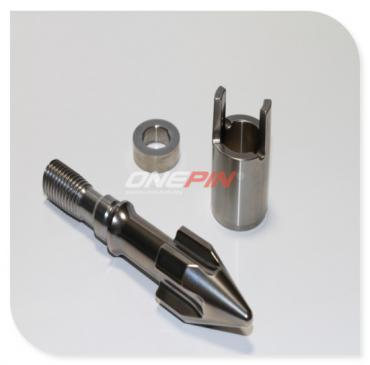 PRECISION PARTS FOR MACHINES