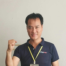 TOM LEE ( ENGINEER LEADER)