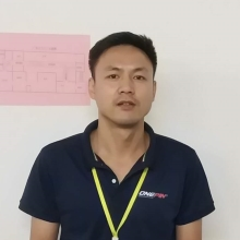 LI QICAI ( PRODUCTION MANAGER)