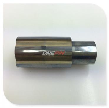 CARBIDE PUNCHES WITH EDM PARTS