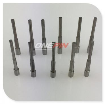 CARBIDE PUNCH PINS