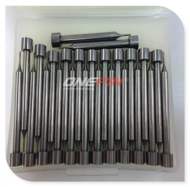 CARBIDE PUNCHES PINS
